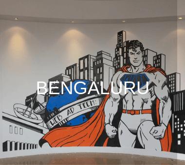 Bengaluru Office- WATConsult