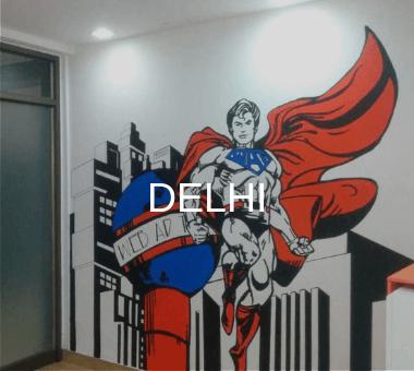 Delhi Office - WATConsult