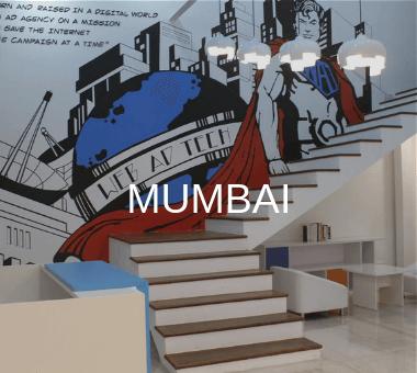 Mumbai Office - WATConsult