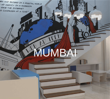Mumbai Office - WATConsult