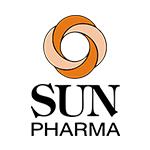 WATConsult Client- Sun Pharma Logo
