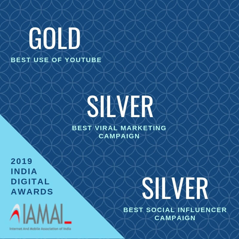 IAMAI 2019 Digital Awards- WATConsult