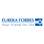 WATConsult Client- Eureka Forbes Logo