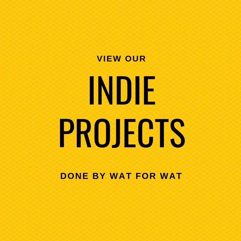 Indie Projects- WATConsult