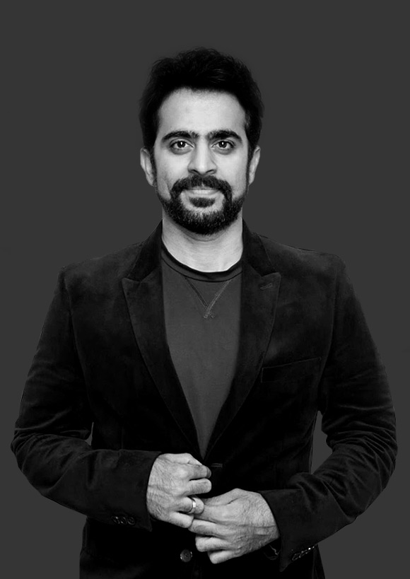 Rajiv Dingra, Founder & CEO - WATConsult